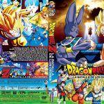 Dragon Ball Z: La Batalla De Los Dioses DVDRip Latino Avi – Mega – Mediafire