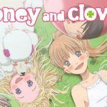 Honey and Clover Temporada II [12/12] [MP4/MEGA]