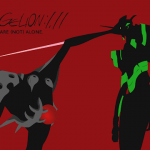 Evangelion 1.11: You Are (Not) Alone [HD – MEGA]