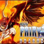 Fairy Tail: Dragon Cry – La película – Mp4 HD + Avi – Mega