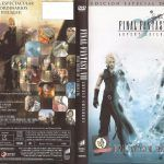 Final Fantasy VII: Advent Children [MP4 HD] – MEGA