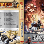 Full Metal Alchemist Brotherhood [Avi] – Latino + Subtitutos – Mega