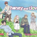 Honey and Clover Temporada I 24/24 + Especiales 2/2 – Mega