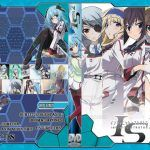 IS: Infinite Stratos 2 [12/12] – Mega – Mp4 – Avi