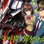 Kakumeiki Valvrave 2nd Season – Ligero [12/12] Mega – Mediafire