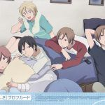 Kimi to Boku 2 temporada [13/13] BD – Mega