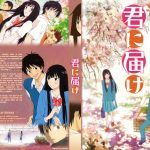 Kimi ni Todoke – [25/25] – HD – Mp4 + Avi – MEGA