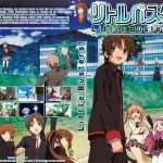 Little Busters! [26/26] – Mp4 – HD – Mega