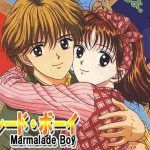 Marmalade Boy – La Familia Crece – BD – Latino – Mega – Mediafire