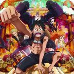 Pelicula – One Piece: Heart of Gold – BDrip – HD – 1080p – 720p – Mega