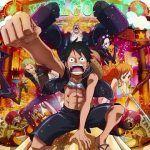 Pelicula – One Piece: Heart of Gold – BDrip – HD – 1080p – 720p – Mega