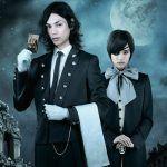 Pelicula – Kuroshitsuji Live Action ¨MEGA – AVI – MP4