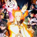 Naruto Shippuden películas – [8/8] – Mp4 HD – Avi Sd – Mega