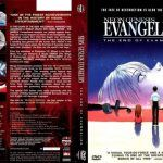 The End of Evangelion – Latino – BD – Mkv + Avi – Mega – Mediafire