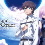 Fate/Grand Order: First Order – Película – Ligero + HD – Mp4 – Mkv – Avi – Mega