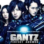Gantz Live Action Pelicula 2 – MKV – HD – Avi – SD – Mega