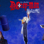 D.Gray-Man Hallow [13/13] Avi – Mp4 HD + Ligero – Mega
