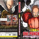 One Punch Man [12/12] – Latino – Mega – Mediafire