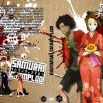 Samurai Champloo – Avi – Mega