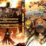 Shingeki no Kyojin [25 – 25] BDrip – HD – Mkv – MP4 – Avi + Ligero – Mega