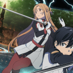 Película – sword art online ordinal scale – Mp4 HD + Avi – Mega