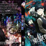 Tokyo Ghoul [12/12] Latino – Mkv HD + Avi – Mega – Mediafire