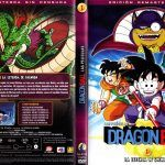 Dragon Ball La Leyenda de Shenlong Avi – Mega – Mediafire