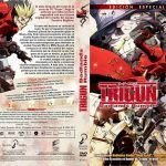 Trigun Badlands Rumble – HD – Pelicula – Dual – Mega