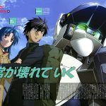 Full Metal Panic! Invisible Victory [12/12] + Especiales Mp4 HD + Avi – Mega – Mediafire