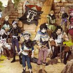 Black Clover – HD -Ligero – Latino – Mega – Mediafire
