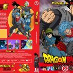 Dragon Ball Super Latino – [131/131]  Mp4 HD – Mega – Mediafire