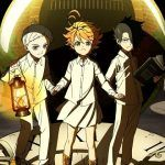 Yakusoku no Neverland [12/12] HD Ligero – Mega – Mediafire