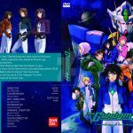 Mobile Suit Gundam 00 The Movie – A wakening of the Trailblaz – HD – Mega – Mediafire
