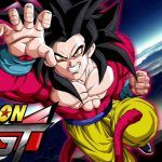 Dragon Ball GT [64/64] – Latino – Mega – Mediafire