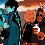 World Trigger [73/73] HD Ligero – Mega – Mediafire