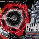 Full Metal Alchemist: Brotherhood – HD Latino + Sub – Mega – Mediafire