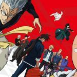 One punch man season 2 – HD Ligero + Avi – Mega – Mediafire