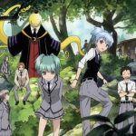Ansatsu Kyoushitsu 2nd Season [25/25] HD Ligero + Avi – Mega – Mediafire