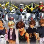 Mobile Suit Gundam Wing – Completa + Ovas – Mega – Mediafire