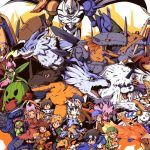 Digimon Adventure [54/54] Latino – Mega – Mediafire