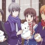 Fruits Basket 2019 [25/25] HD Ligero – Mega – Mediafire