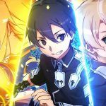 Sword Art Online Alicization [24/24] – HD Ligero – Mega – Mediafire