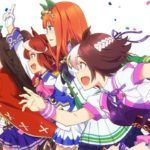 Uma Musume Pretty Derby [13/13] + Especiales – Mega – Mediafire