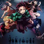 Kimetsu no Yaiba [26/26] – Latino Mkv HD + Avi  – Mega – Mediafire