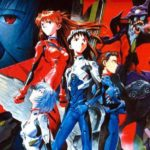 Evangelion Death and Rebirth – Latino – BD + Avi – Mega – Mediafire