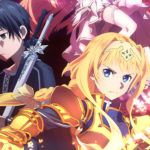 Sword Art Online: Alicization – War of Underworld [12/12] HD Ligero – Mega – Mediafire