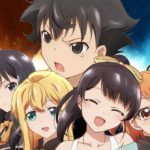 Shomin Sample [12/12] HD Ligero – Mega – Mediafire