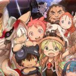 Made in Abyss – HD Ligero – Mega – Mediafire