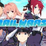 Rail Wars! – HD Ligero – Mega – Mediafire