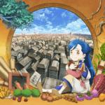 Honzuki no Gekokujou: Shisho ni Naru Tame ni wa Shudan wo Erandeiraremasen – HD Ligero – Mega – Mediafire